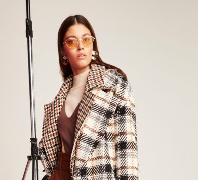 River Island's Autumn/Winter '18 Collection