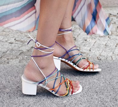 Tuesday Shoesday: The Ultimate Summer Sandal Edit 2018