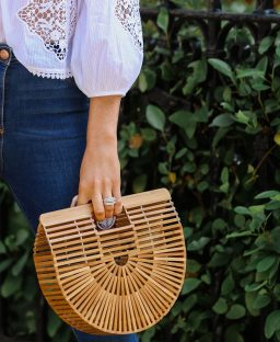 The It Bag Everyone's Wearing This Summer