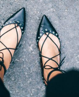 Tuesday Shoesday: Fabulous Flats To Wear From Work To Play
