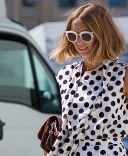 Polka Dots: The Trend To Master This Summer (And Beyond!)