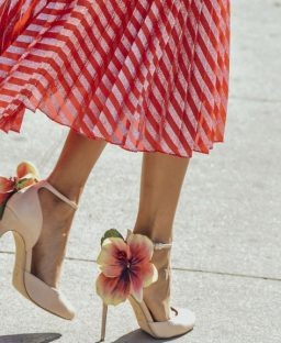 These Are The Prettiest, Breeziest Skirts For Summer