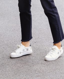 Tuesday Shoesday: Trainers Obsessed