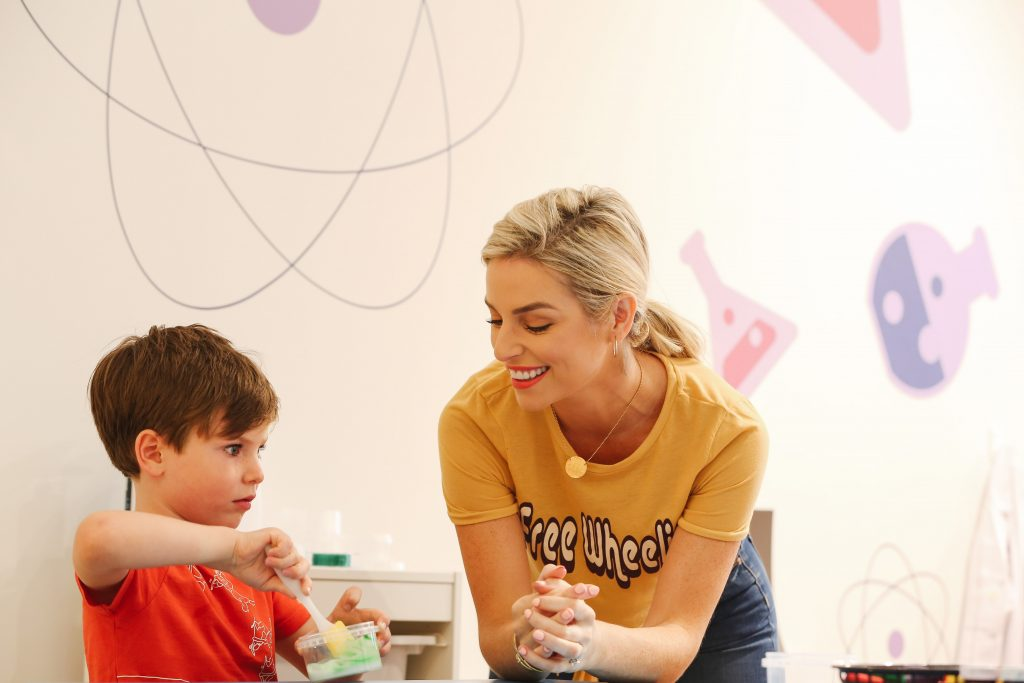 Family Days At Kildare Village | Pippa O'Connor - Official