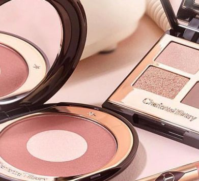 Makeup Mondays: 10 Current Beauty Faves