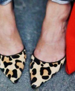 Tuesday Shoesday: New Season Heels