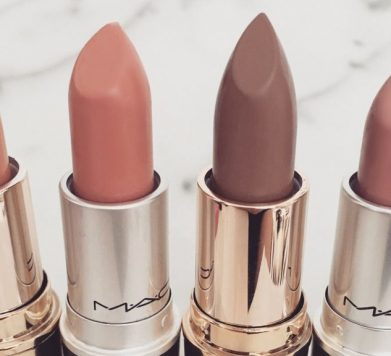 Makeup Mondays: 5 Nude Lipsticks Worth Trying