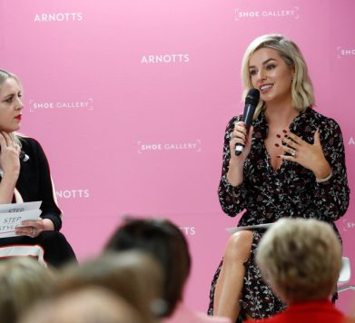 'Step Into Style' Event with Arnotts