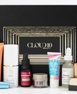 Cloud 10 Beauty '12 Days of Slay' Christmas Gift Set