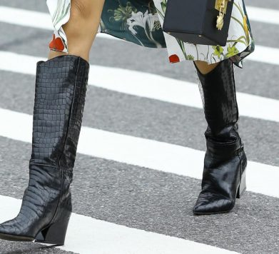 Tuesday Shoesday: Your Guide To 2019's Must-Have Boots