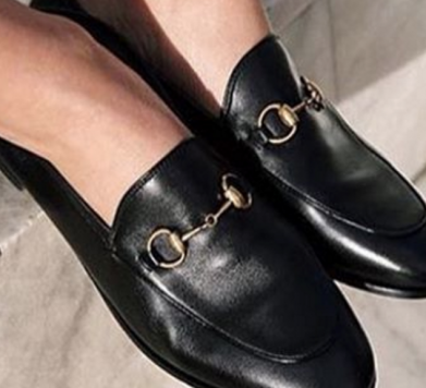 Tuesday Shoesday: Chic Flats You Can Wear With Everything