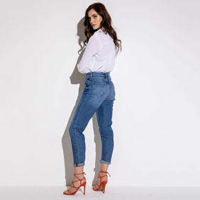 The Jenny Vintage