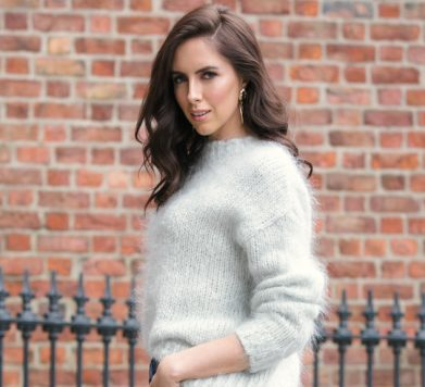 18 Expensive-Looking Knits Under €40 To Covet Right Now