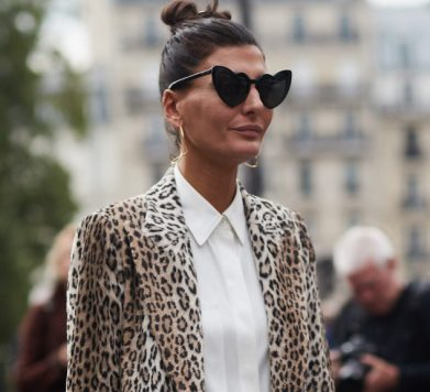 Animal Print and Its Timeless Appeal