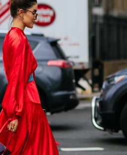 Wedding Guest Dresses Perfect For a Spring Wedding