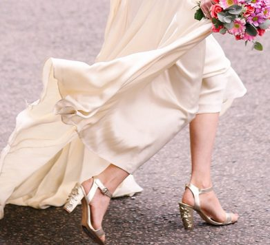The Chicest Bridesmaid Dresses & Jumpsuits To Buy Now