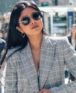The Freshest Blazers To Power You Through Spring