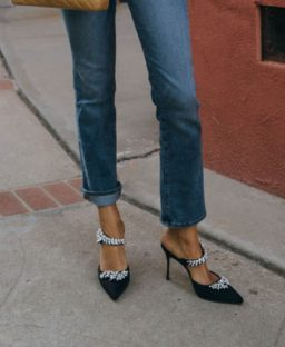 Tuesday Shoesday: 23 Mules To Wear With Your Jeans