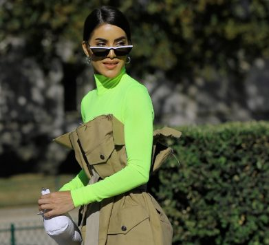 Neon: The New 'It' Colour Trend for 2019
