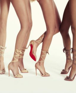 Tuesday Shoesday: Legs For Days? You Need Some Nude Heels In Your Life