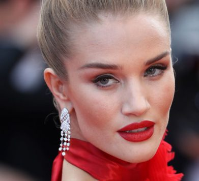 5 Red Lipsticks To Treat Yourself To This Valentine's Day