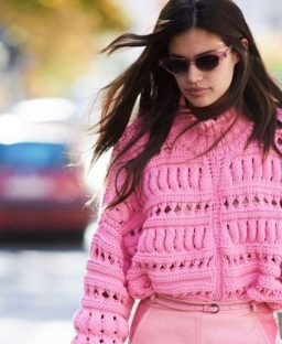 The Spring Knit Edit