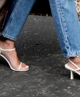 Tuesday Shoesday: White-Hot Heels You Need This SS19