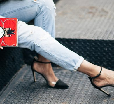 Tuesday Shoesday: The Prettiest Spring Shoes To Treat Yourself To Now