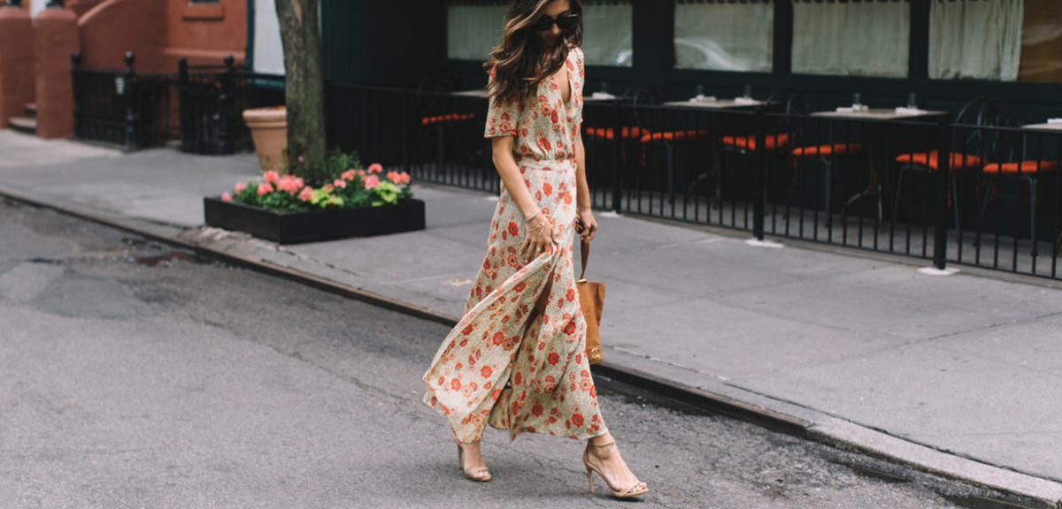 21 Must-Have Maxi Dresses For Summer 2019