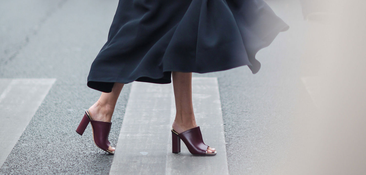 Tuesday Shoesday:The Chicest Mules To Slide Into This Summer