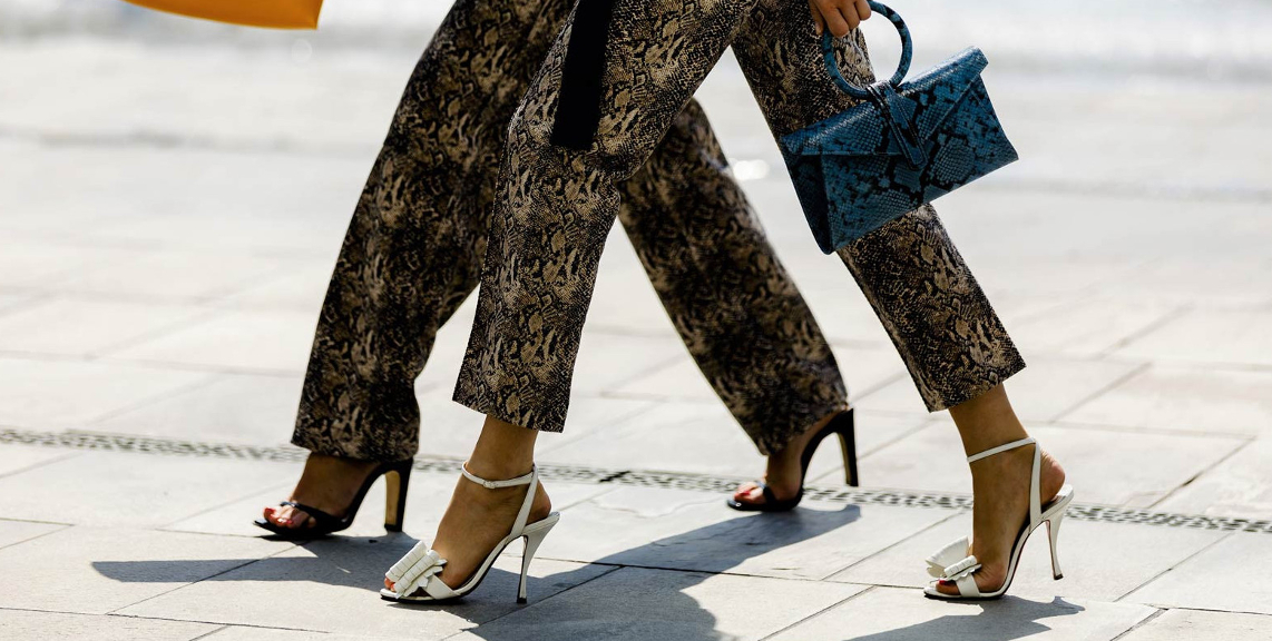 Tuesday Shoesday: Heels Under €50 To Chic Up Any Ensemble