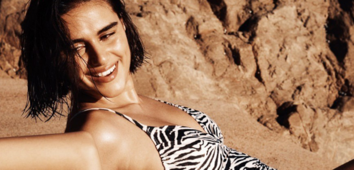 26 One-Piece Swimsuits You'll Love This Summer