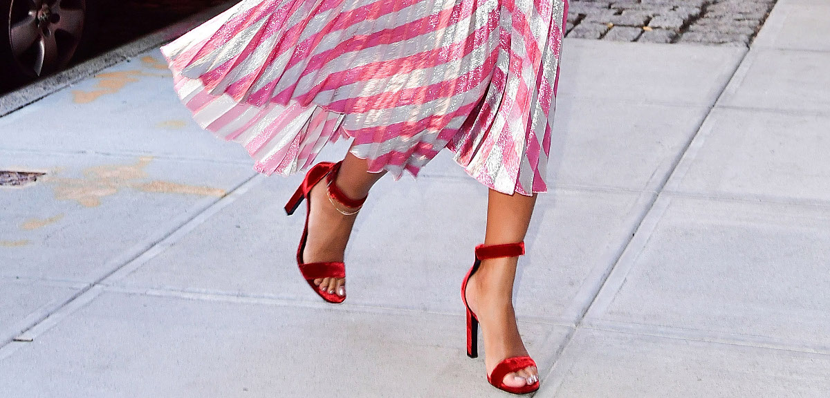 These Are The Prettiest, Breeziest Skirts To Wear All Summer Long