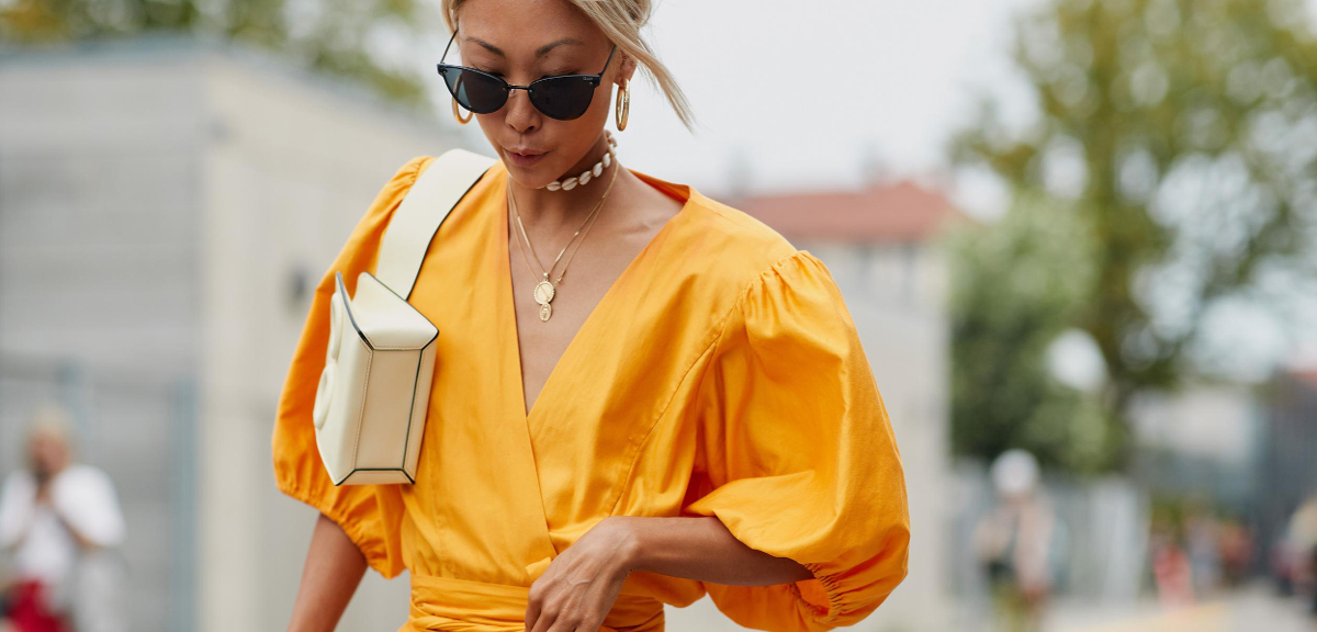 Currently Obsessed: The Puff Sleeve Trend