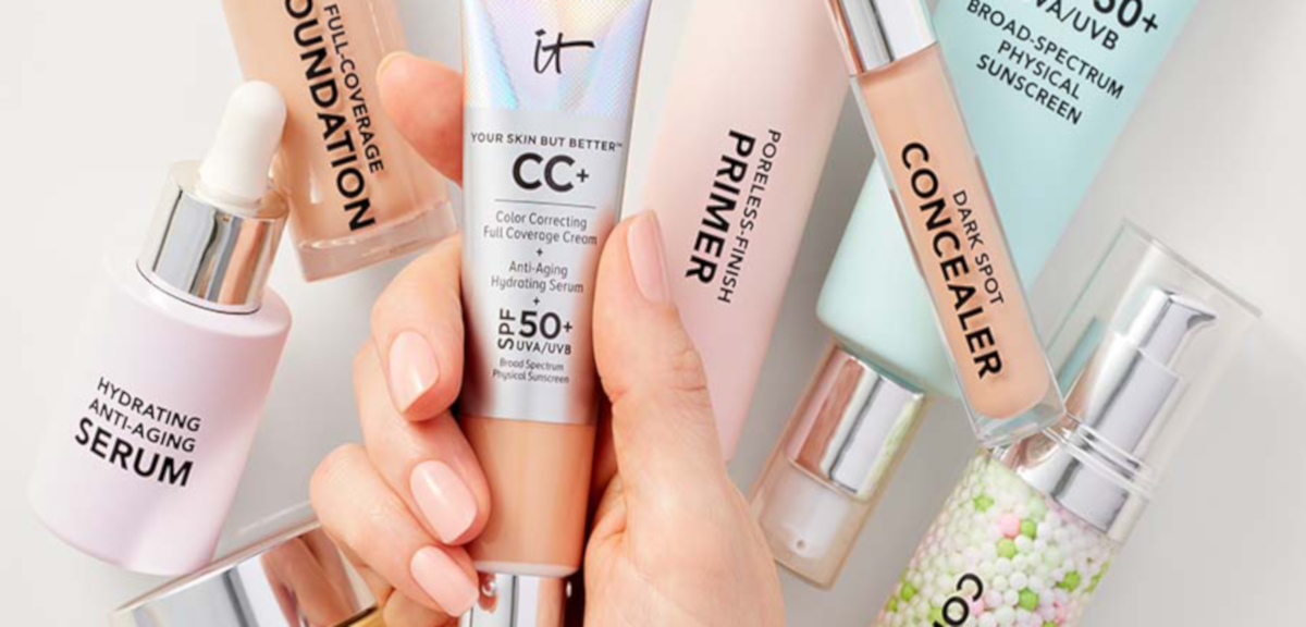 The SPF Makeup Products You Need For Everyday Sun Protection