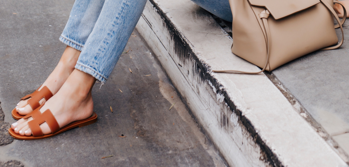 Tuesday Shoesday: The Ultimate Summer Sandal Edit 2019