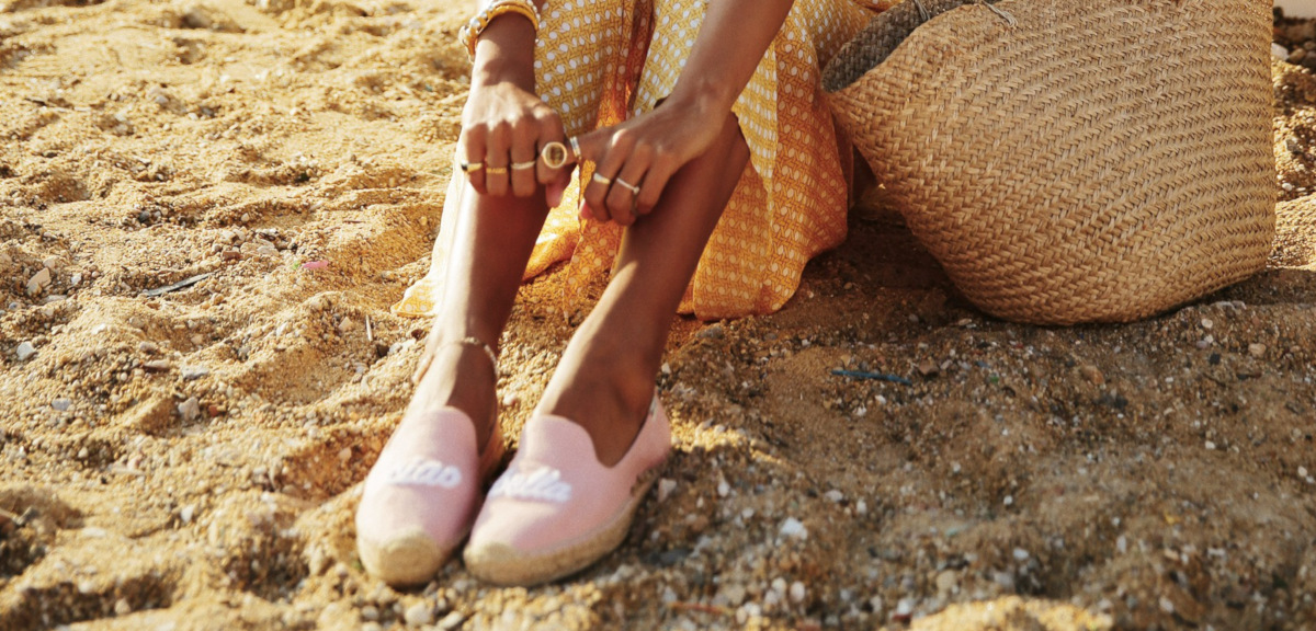 Tuesday Shoesday: Espadrilles We're Loving This Summer
