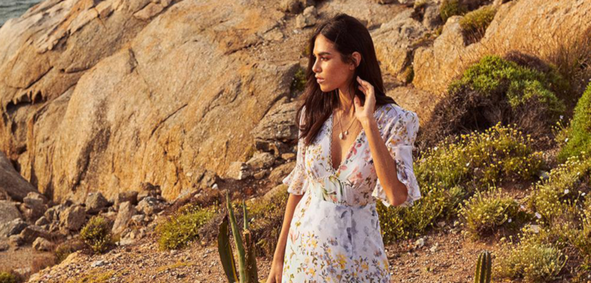 11 Easy Breezy Maternity Summer Dresses