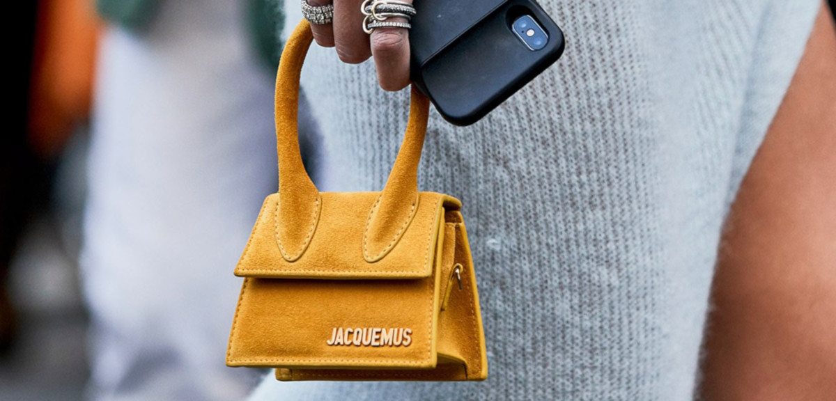 Currently Obsessed: The Mini Bag Is The Next Big Thing