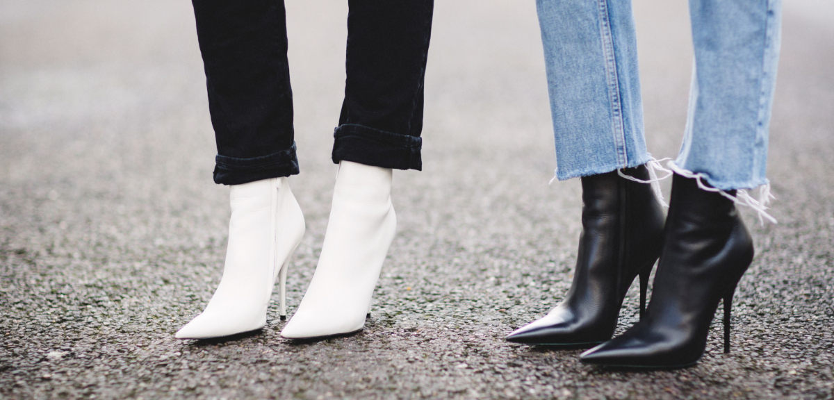 Tuesday Shoesday: The Boots To Buy for AW19