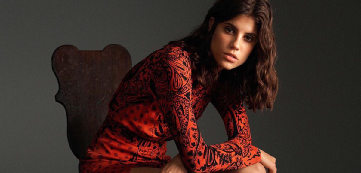 These Are The Pieces You NEED To Check Out From Topshop's Pre-Fall Collection