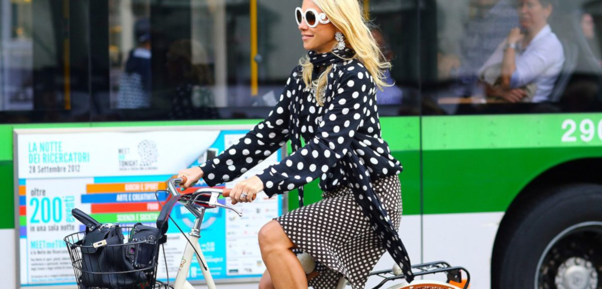 Polka Dots: The Timeless Trend We Cannot Get Enough Of