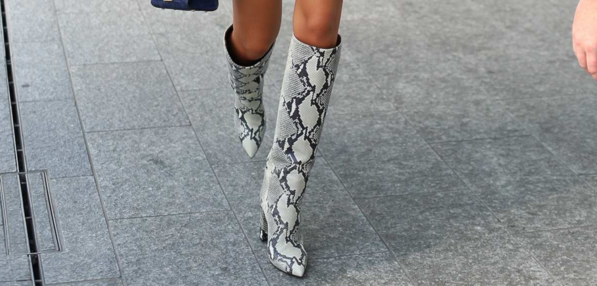 Tuesday Shoesday: Knee High Boots To Elevate Your Autumn Wardrobe