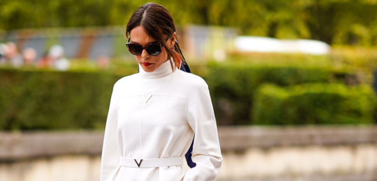 25 Of The Best Dresses To Wear To The Office This Autumn