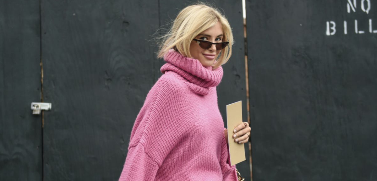 Get Sweater Weather Ready With 26 of Our Current Favourite Knits