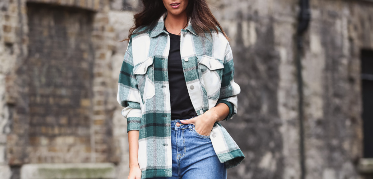 Currently Obsessed: The Overshirt