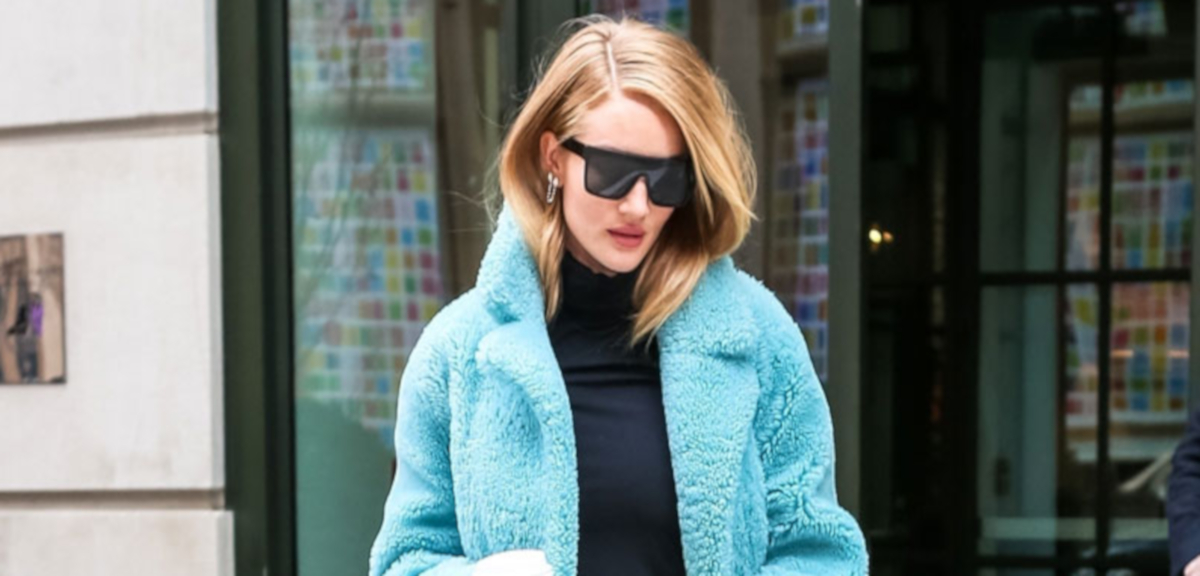 The Teddy Coats You Need In Your Wardrobe This Autumn
