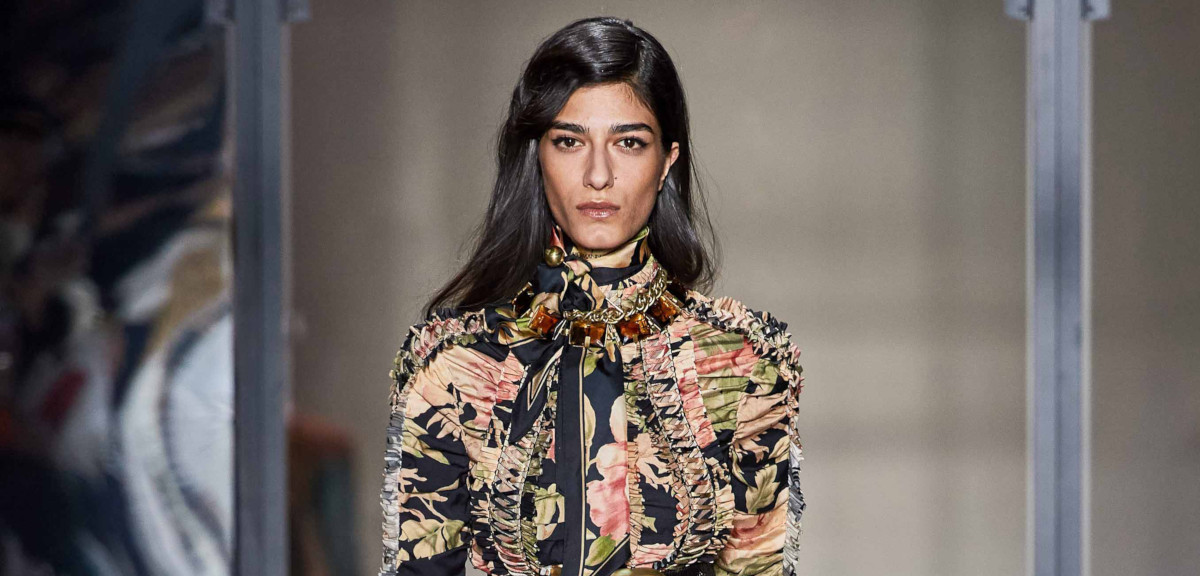 These Are The Autumn Florals Worth Getting On Board With