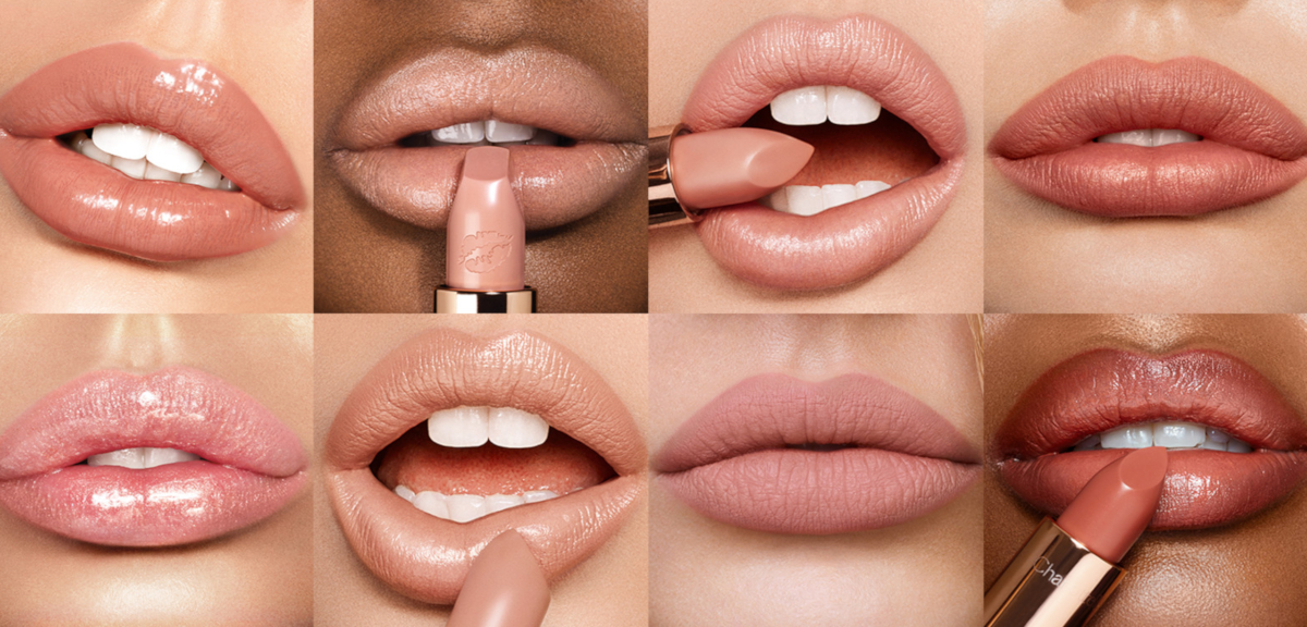 "5 ""My Lips But Better"" Nude Lipsticks To Keep In Your Makeup Stash"