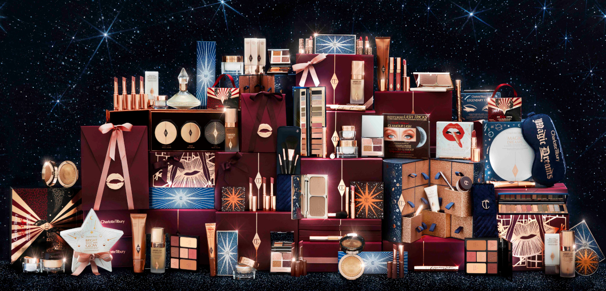 BLACK FRIDAY | The Beauty Edit